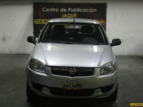 Fiat Siena Xlt