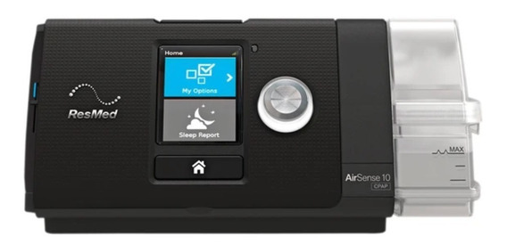 Ventilador Cpap Resmed Airsense 10 Autoset (nuevo).
