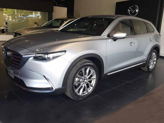 Mazda Cx9 2.5l Signature Plata At Cuero 2020