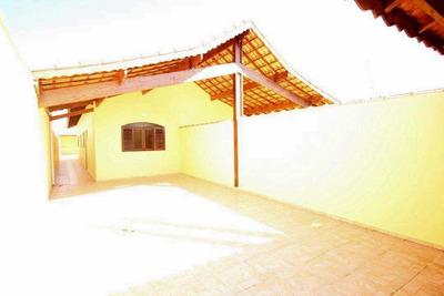 Casas Novas Com 2 Dorms E Ótimo Espaço De Terreno -cod: 169 - V169