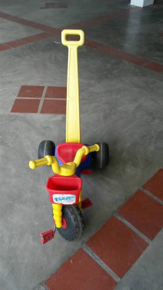 Triciclo Infantil Fisher Price