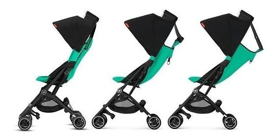 Carrinho Compacto Para O Bebê Gb Pockit+ Modelo Novo