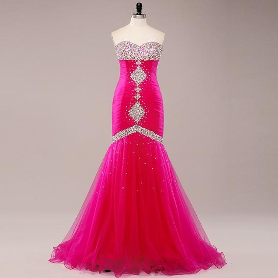 Vestidos Hermosos Elegantes De Dama