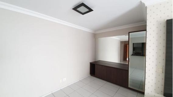 Apartamento Para Venda Em Guarapuava, Centro, 3 Dormitórios, 1 Suíte, 2 Banheiros, 1 Vaga - _2-989970