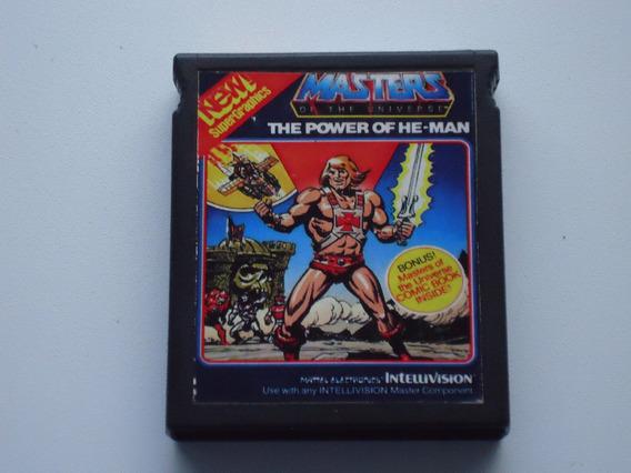 He Man - Cartucho Original Digimax - Atari 2600