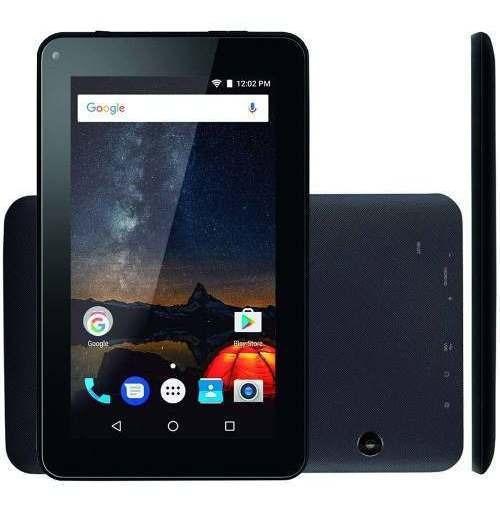 Tablet M7s Plus Multilaser Quad Core 1.3 8gb Wifi Outlet