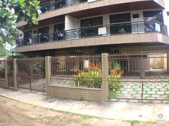 Apartamento-à Venda-iguabinha-araruama - Ap-0033
