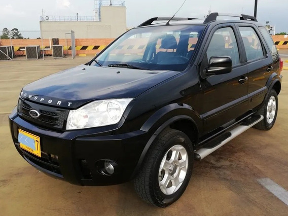Ford Ecosport At