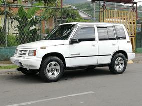 Suzuki Sidekick 1997 4 Puertas 4x4