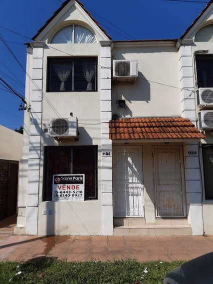 Duplex 2 Ambientes En Haedo - Moron
