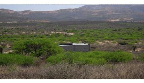 Oportunidad Para Invertir En Un Terreno De 705 Hectáreas Con Uso Agropecuario
