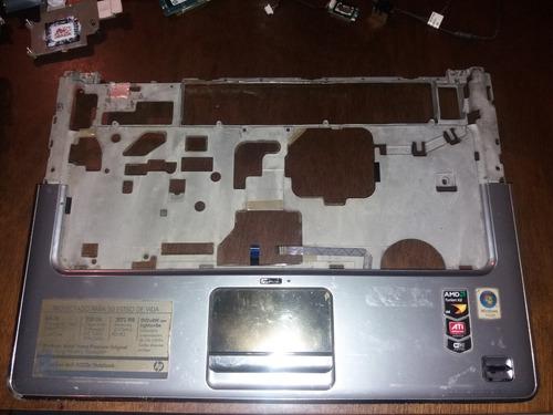 Imagen 1 de 3 de Panel De Trackpad O Mouse, Marca Hp Para Laptop Modelo Dv5