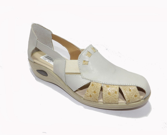 Zapato Sandalia Dama - Calzados Union - Art 513