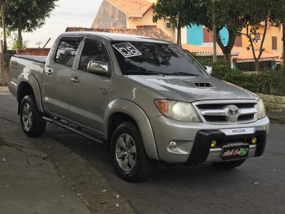 Toyota Hilux 2.5 Cab. Dupla 4x4 4p 2006