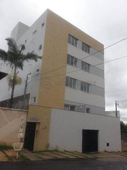 Alugo Apartamento 2 Quartos, Elevador, Garagem - Unimontes