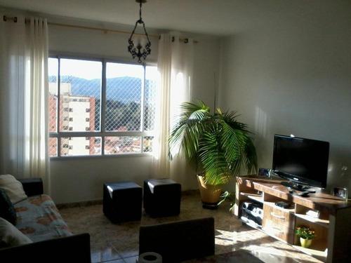 Imagem 1 de 12 de Apartamento Com 03 Dormitórios E 100 M² A Venda Parque Mandaqui, São Paulo | Sp. - Ap204146v