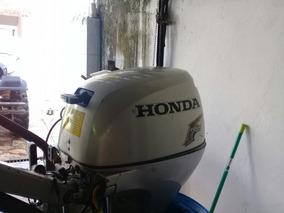 Honda 20hp Partida Eletrica
