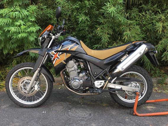 Yamaha Xt660r 0km Raridade