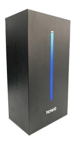 Imagen 1 de 1 de Samsung Galaxy Note 10 256gb/8gb Garantía - Inetshop
