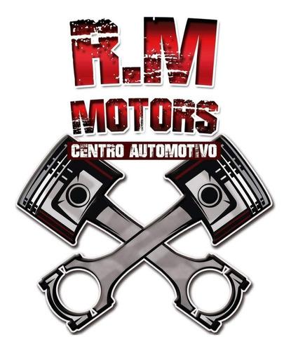 Imagem 1 de 1 de Garagem Rm Motors Serviços Automotivos