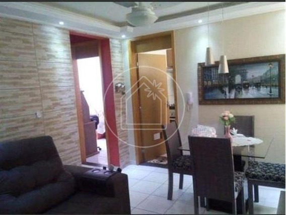 Apartamento - Ref: 863048