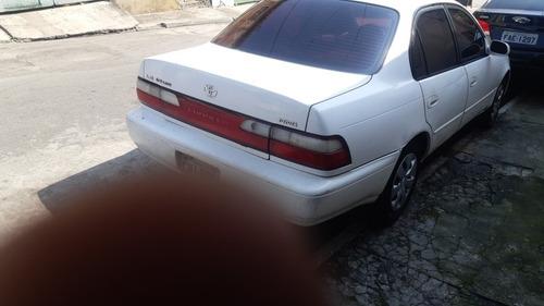 Imagem 1 de 15 de Toyota Corolla Le 1.8
