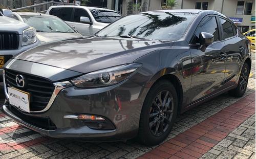 Mazda 3 Touring | 2019 | Único Dueño