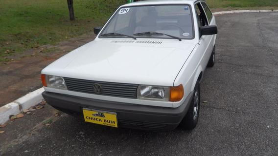 Volkswagen Gol 1000 94 Original Impecavel Para Colecionador