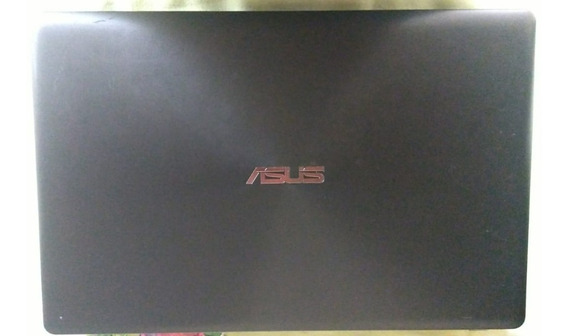 Notebook Asus X550l