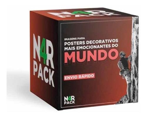 Pack 7 Imagens Para Posters E Quadros Decorativos Artes Jpeg
