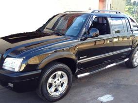 Vendo S-10 Cabine Dupla Ou Troco Ano 2007 Gasolina