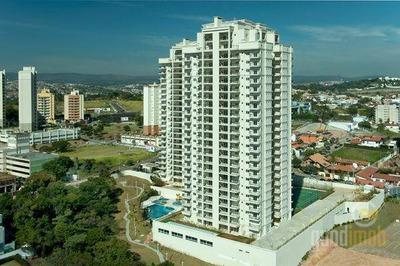 Apartamento De Alto Padrão Com 4 Dormitórios, 247 M² Por R$ 2.600.000 - Jardim Portal Da Colina - Ap0007