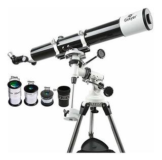 Gskyer Eq 80900 Telescopio German Technology Telescopiosta ®