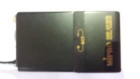 Transmissor Mipro Act 707te Bodypack