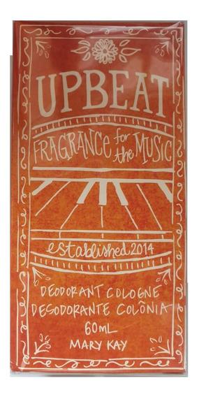 Perfume Feminino Importado Mary Kay Upbeat For Her 60 Ml