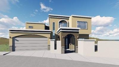 Se Vende Casa En Juan Diego Residencial $315,000 Dlls