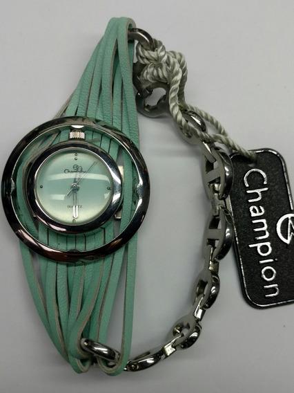 Relógio Champion Ch26467g