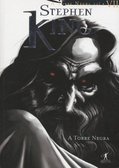 A Torre Negra - Stephen King