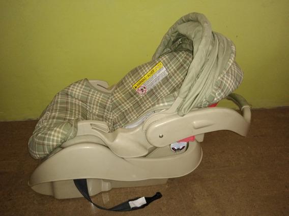 Prota Bebé Para Carro Graco