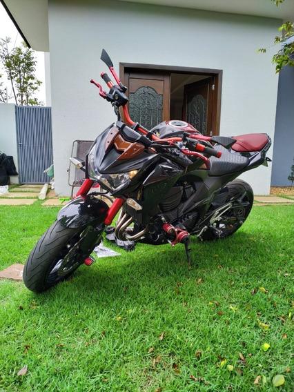 Kawasaki Z 800 Naked
