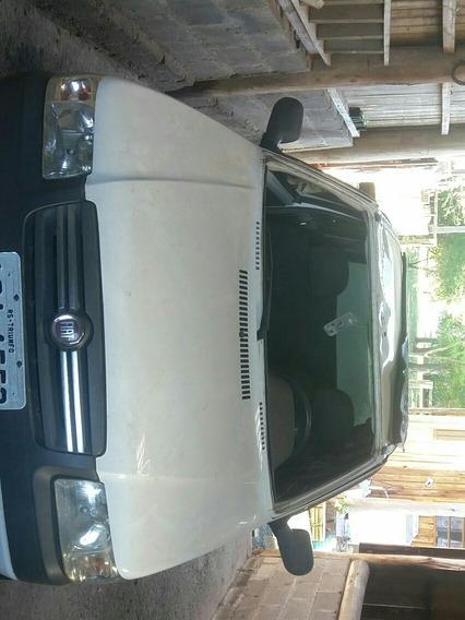 Fiat Uno 1.0 Mille Economy