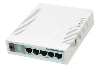 Mikrotik Rb951g-2hnd Configurado