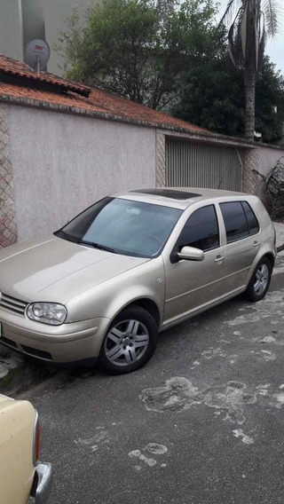 Volkswagen Golf 1.8 Gti 5p 2001