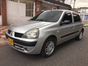Renault Clio Authentic A.a Mt 1.4