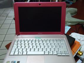 Placa Mae Netbook Sony - Pcg-21311x