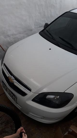 Chevrolet Celta 1.4 Extra Full 2016