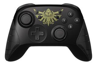 Joystick Hori HoriPad Wireless For Switch Zelda Edition