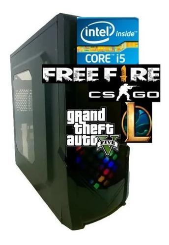 Imagem 1 de 3 de Cpu Pc Gamer Intel Core I5 3.6ghz 8gb Ssd240gb
