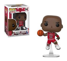 Funko Pop! Nba - Michael Jordan #54
