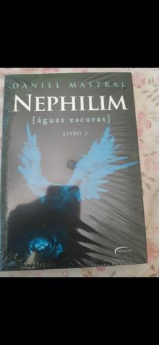 Livro Nephilim - Daniel Mastral - Editora Novo Século